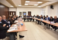 APLA's Administrative Committee Conducts its 5th Meeting