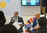 APLA is elected as an Executive Bearue member of UCLG