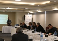 Association of Palestinian Local Authorities Holds the Second Meeting of the Palestinian City Managers Network