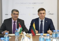 APLA Signs Cooperation Agreement with its Lithuanian Counterpart