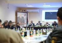 APLA Holds an Official Visit to Tulkarem and Qalqilya Governorates