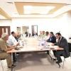اجتماعات الاتحاد الفلسطيني للهيئات المحلية