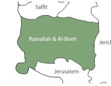 Ramallah & Al-Bireh