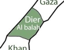Deir El Balah