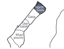 North Gaza