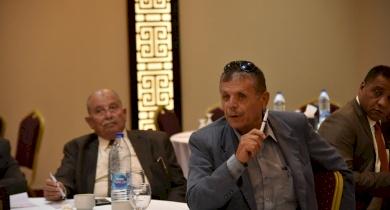 اتحاد الهيئات المحلية يناقش المسودة الأولى لخطته الاستراتيجية  المعدة للأعوام 2019 – 2022