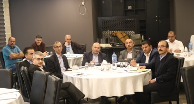 APLA conducts the 1st Meeting of PCMN's Members
