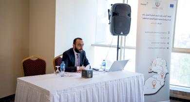 اتحاد الهيئات المحلية يعقد ورشة عمل متخصصة تحت عنوان تعزيز التعاون المناطقي