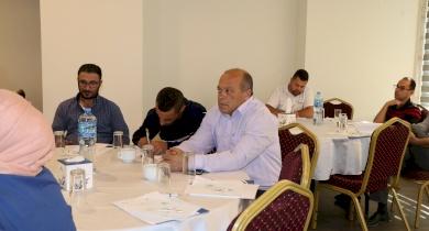 اتحاد الهيئات المحلية يطلق منصة الإدارة المالية