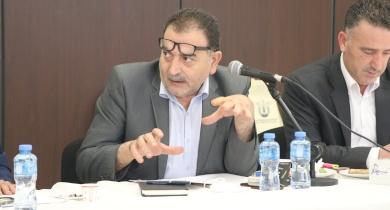 الهيئات المحلية شريك للقيادة في مواجهة مخططات الاحتلال