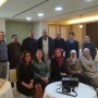 "A Workshop Conducted to review and Amend the ""Palestinian Construction Law"""