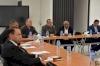 الاجتماع الثالث للهيئة الإدارية