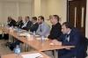 الاجتماع الخامس للهيئة الإدارية