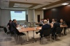 الاجتماع التاسع للهيئة التنفيذية