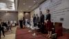 حفل إطلاق الخطة الاستراتيحية 2019 - 2022 للاتحاد الفلسطيني للهيئات المحلية